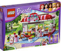 LEGO Friends City Park Caf - 3061