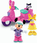Fisher-Price Minnie Mouse Bow-Tique Mode Ritje