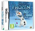 Disney Frozen: Olaf's Quest