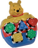 Fisher Price Winnie de Poeh Sorteerspel