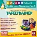 Edurom, Rekenen, Tafeltrainer