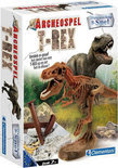Clementoni T-rex Wetenschapsspel 
