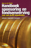 Handboek sponsoring en fondsenwerving / druk Heruitgave