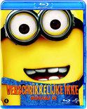 Verschrikkelijke Ikke (Despicable Me) (Blu-ray)