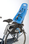 GMG Yepp Maxi - Fietsstoeltje - Blauw