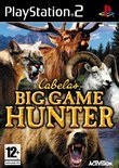 Cabela's Big Game Hunter /PS2