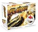 Flatout + Racestuur (bundel)