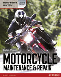 Level 2 Diploma Motorcycle Maintenance & Repair Candidate Handbook