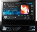 Pioneer AVH-X7500BT - Autoradio - Zwart