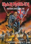 Iron Maiden - Maiden England '88