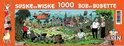 Suske en Wiske Eiland Amoras - Legpuzzel - 1000 Stukjes