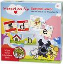 Leer Het Alfabet Met Woezel En Pip