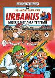 Urbanus 060 Miserie met oma Tettemie