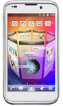 Alcatel One Touch 995 - Wit
