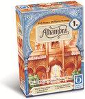 Alhambra uitbreiding 1 - De gunst van de vizier - Bordspel
