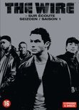 Wire, The - Seizoen 1 (5DVD)