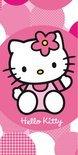 Hello Kitty strandlaken - 70x140