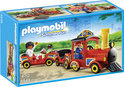 Playmobil Kermis Kindertrein - 5549
