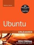 Ubuntu Unleashed 2013 Edition