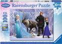 Disney Frozen - Kinderpuzzel - 100 Stukjes