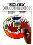 The Biology Colouring Book