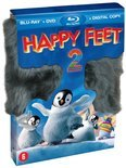 Happy Feet 2 (Blu-ray+Dvd)