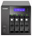 QNAP TS-469 Pro NAS-server - 512 MB / Zwart