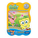 VTech V.Smile - Game - SpongeBob