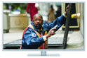 Panasonic TX-L32ET5EW - 3D LED TV - 32 inch - Full HD - Internet TV - Wit