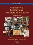 Encyclopedia of Library and Information Sciences