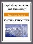 Capitalism, Socialism, and Democracy (ebook)
