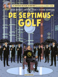 Blake en Mortimer 22 De septimus-golf