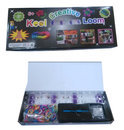 Kool Loom Kit - Komplete starters set - De hit uit de USA