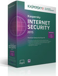 Kaspersky Lab Internet Security 2015, UPG