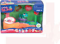 Littlest Pet Shop Leapin Lagoon