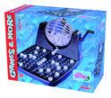 Games & More Bingo-Spel