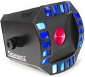 Beamz Cube4 2x 10W Quad LED + 64 RGB LED's DMX Home entertainment - Accessoires