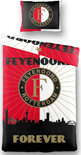 Feyenoord dekbedovertrek forever