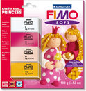Staedtler Fimo Soft Kits For Kids - Prinses