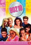 Beverly Hills 90210 - Seizoen 1 (6DVD)