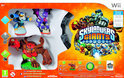 Skylanders: Giants Starter Pack Glow in The Dark Wii