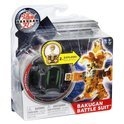 Bakugan Battle suit: doomtronic zwart