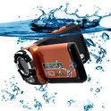 X-Capture Full HD waterdichte digitale video camera