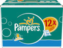 Pampers Baby fresh - Doekjes Navulpak 12x64st