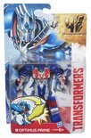 Transformers Power Attackers Optimus Prime