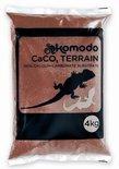 Komodo Caco Zand - Bruin - 4 kg