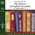 Perry Keenlyside: The History of English Literature