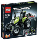 LEGO Technic Tractor - 9393