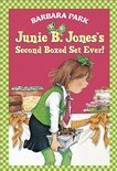 Junie B. Jones&#39;s Second Boxed Set Ever!
