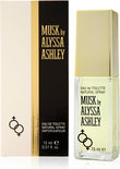 Alyssa Ashley Musk for Women - 15 ml - Eau de toilette